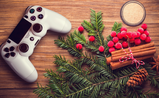 iT Christmas Gift Calendar #20: Παιχνίδια για εκείνον! - itravelling.gr