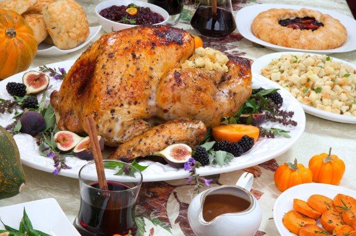 Χριστουγεννιάτικο μενού από την Εύα Παρακεντάκη και το Κτήμα Χατζημιχάλη - itravelling.gr