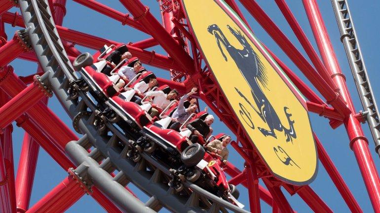 Ferrari Land: Το ευρωπαϊκό θεματικό πάρκο για τη Ferrari! - itravelling.gr