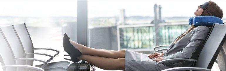 5 tips για να επιβιώσεις από το jet lag - itravelling.gr
