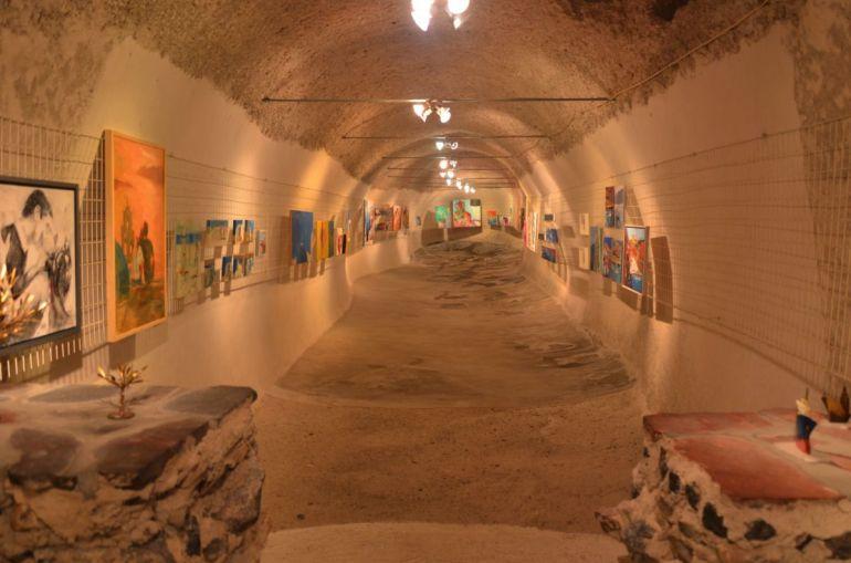 5 μουσεία για τους λάτρεις του κρασιού - itravelling.gr