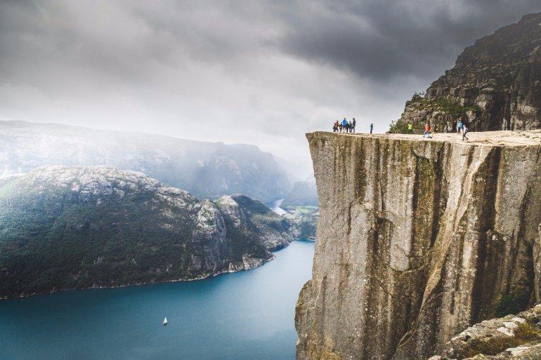 Ένα ελληνικό φυσικό τοπίο στα δέκα ομορφότερα του κόσμου - itravelling.gr