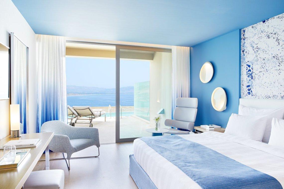 Τα 15 πιο ρομαντικά ξενοδοχεία για του Αγίου Βαλεντίνου - itravelling.gr