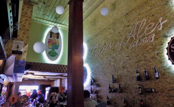 Tales of Ales: Παραμύθια για μεγάλα παιδιά στην οδό Μιλτιάδου! - itravelling.gr