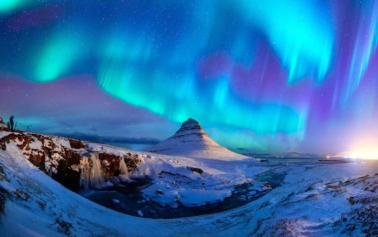 5 μέρη στον κόσμο για να απολαύσεις το Βόρειο Σέλας - itravelling.gr