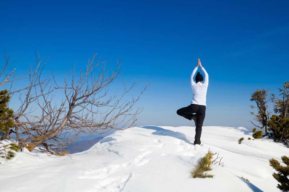 Πάμε για wellness retreat στον Παρνασσό - itravelling.gr