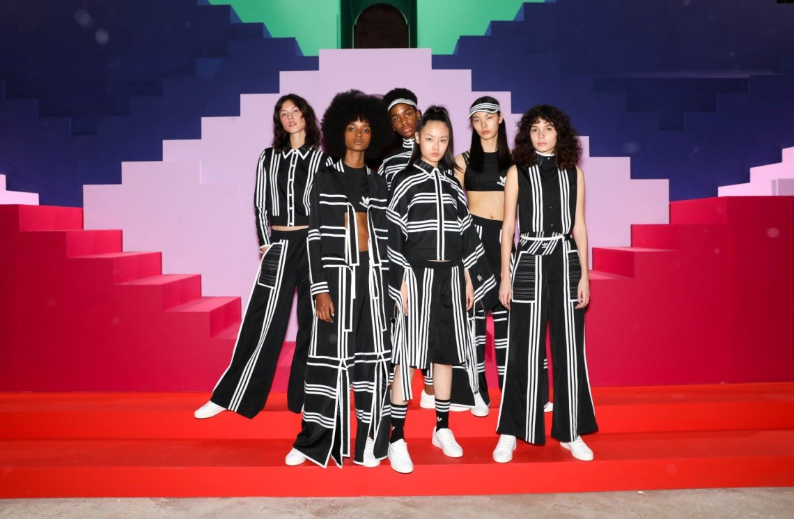 adidas Originals by Ji Won Choi: Φτιάχνουμε την πιο wellness βαλίτσα! - itravelling.gr