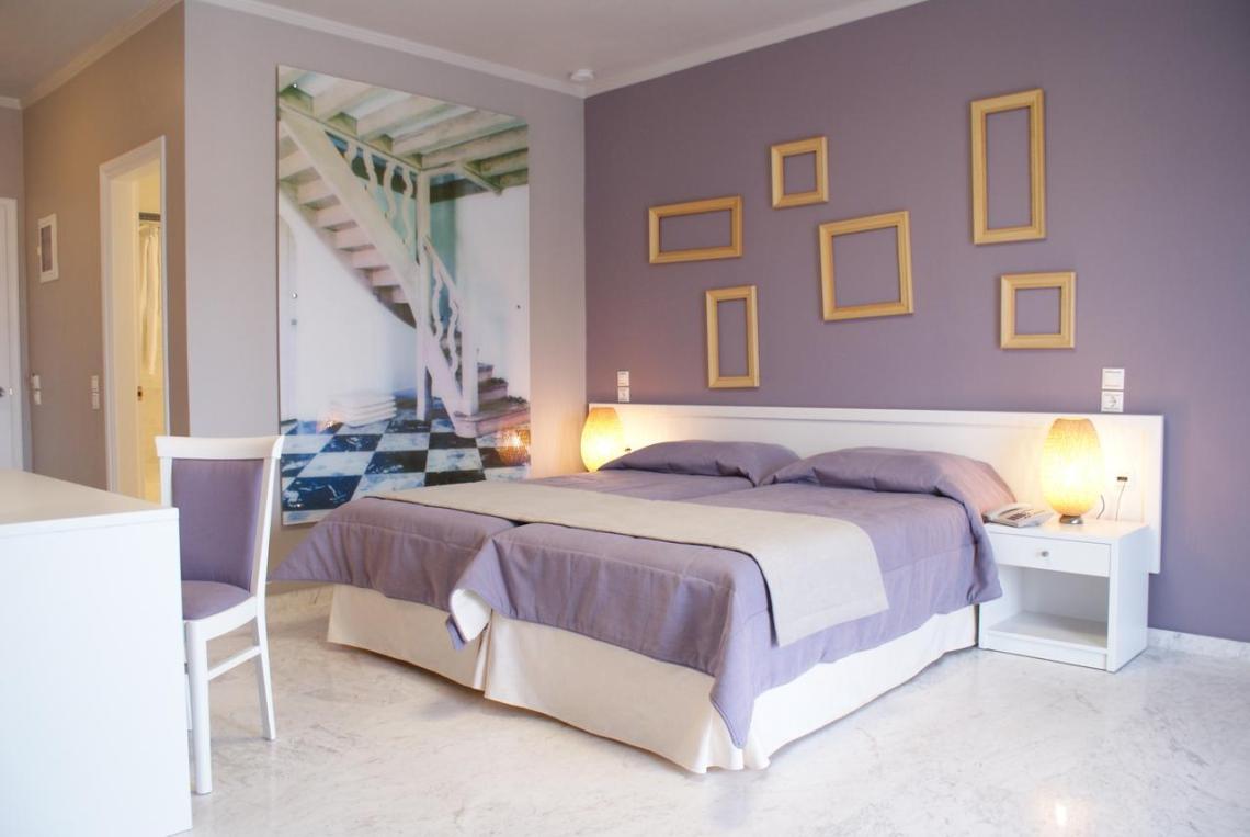Βρήκαμε τα καλύτερα ξενοδοχεία στην Ελλάδα για το 2019 - itravelling.gr