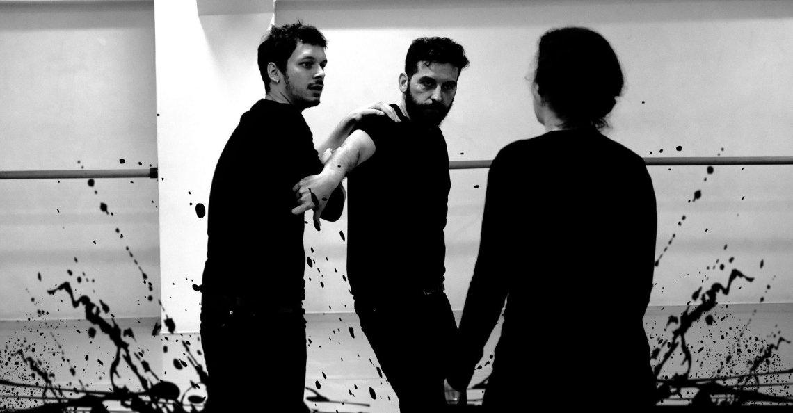 «Λέσχη Γονεοκτόνων»: Μια metal παράσταση στο Ίδρυμα Μιχάλης Κακογιάννης - itravelling.gr