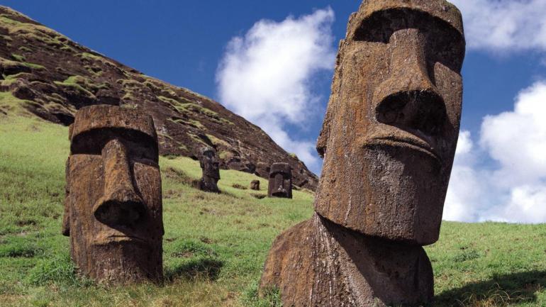 6 μέρη που πρέπει να επισκεφτείς πριν εξαφανιστούν! - itravelling.gr
