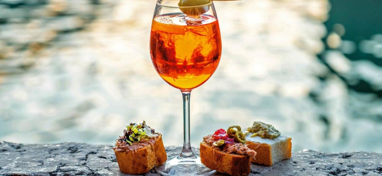 Τι θα φάμε στη Βενετία: 7 πιάτα που πρέπει να δοκιμάσεις!