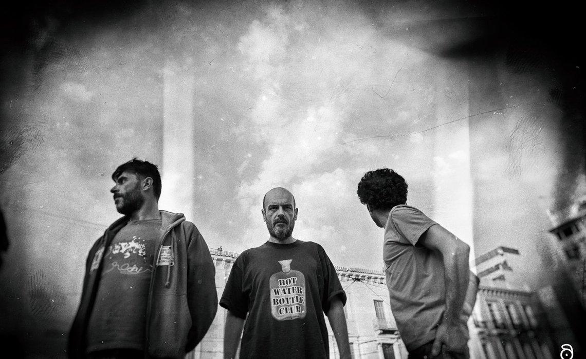Τα Υπόγεια Ρεύματα μας τρολάρουν και τζαμάρουν στον Σταυρό του Νότου - itravelling.gr