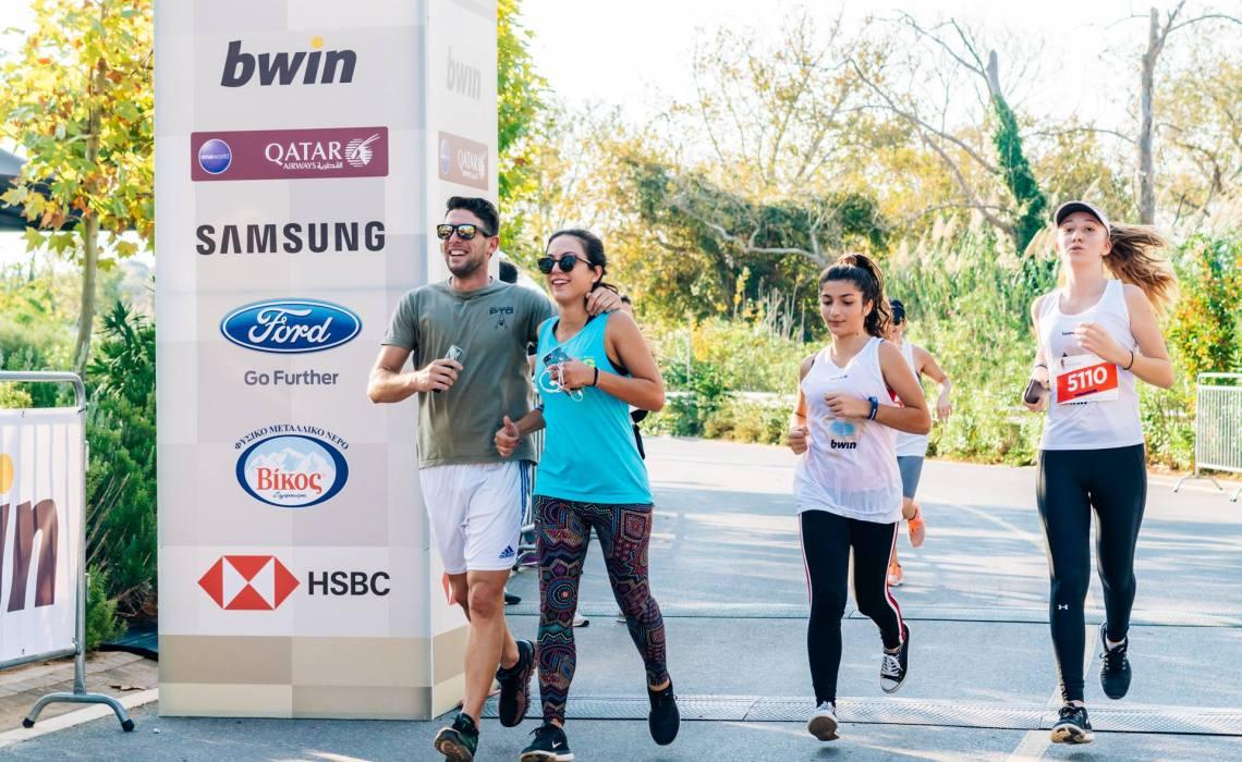 """Το """"Navarino Challenge"""", προωθεί τον αθλητισμό και το ευ αγωνίζεσθαι με κεντρικό μήνυμα «ο αθλητισμός ενώνει» (photo by Mike Tsolis) - itravelling.gr"""