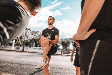 Προπονήσου για τον Ημιμαραθώνιο με το νέο adidas Ultraboost 19 - itravelling.gr