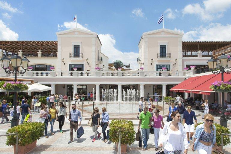 Γιορτάζουμε την Παγκόσμια Ημέρα Τένις στο Εκπτωτικό Χωριό McArthurGlen - itravelling.gr