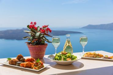 Πες μου που θα πας στις Κυκλάδες, να σου πω τι θα φας - itravelling.gr