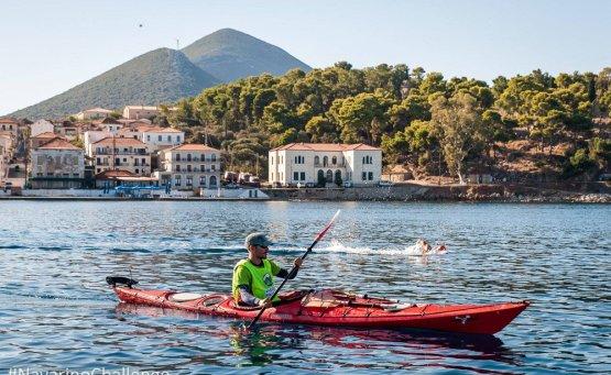 Όλα όσα θα κάνουμε στο 7ο Navarino Challenge! - itravelling.gr