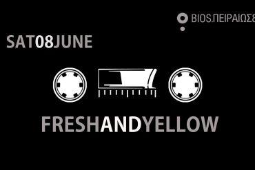 Fresh and Yellow: Πάμε στο closing season party του Bios - itravelling.gr