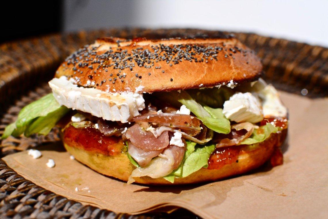 Amandine's Begels: Ταξιδεύουμε στις γεύσεις του κόσμου με ένα begel! - itravelling.gr