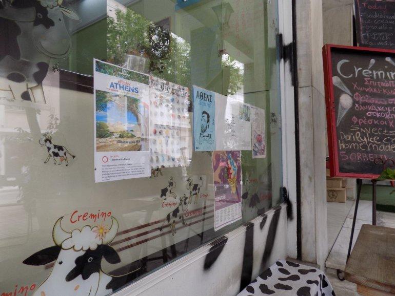 Cremino: Η τέχνη του σπιτικού παγωτού στο κέντρο της Αθήνας - itravelling.gr