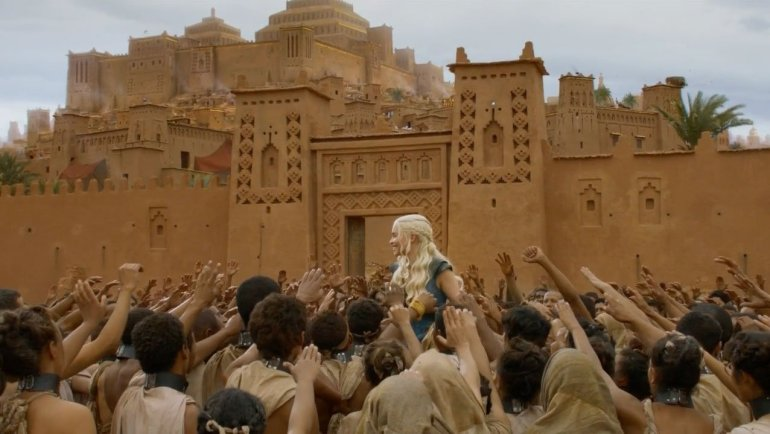 Game of Thrones: Κάνε GoT Tour και ταξίδεψε στον κόσμο του Westeros - itravelling.gr