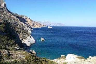 Αμοργός: Αποκαλύπτουμε τις καλύτερες παραλίες στην Αμοργό - itravelling.gr