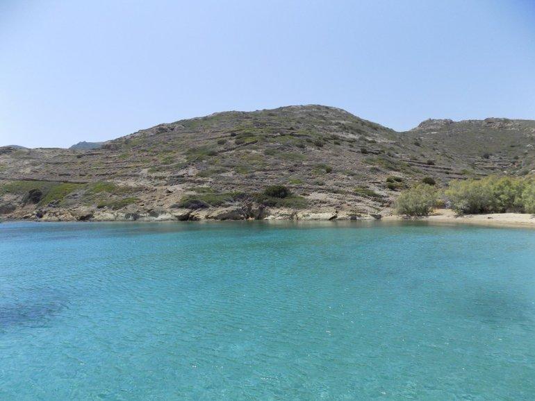 Κίμωλος: Ο γύρος του νησιού σε μια ημέρα! - itravelling.gr
