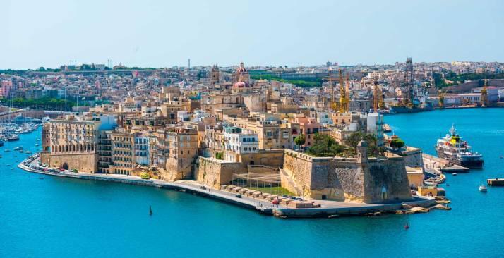10 λόγοι για να πας στη Μάλτα - iTravelling