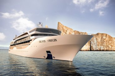 Silver Origin: Η πιο eco-exclusive κρουαζιέρα για τα νησιά Γκαλαπάγκος - itravelling.gr
