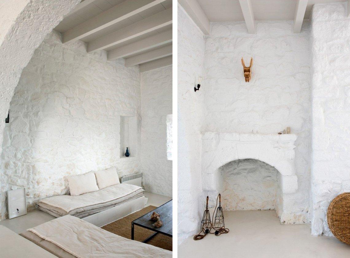 Sterna Nisyros Residences: Το κάστρο του 17ου αιώνα στη Νίσυρο έγινε πολυτελής κατοικία - itravelling.gr