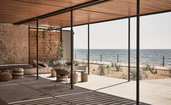 Yoga & Wine Escape: Πάμε για Yoga Retreat στο Dexamenes Seaside Hotel - itravelling.gr