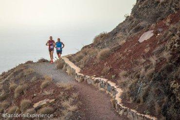Τρέξε με θέα την Καλντέρα στο 5ο Santorini Experience - itravelling.gr