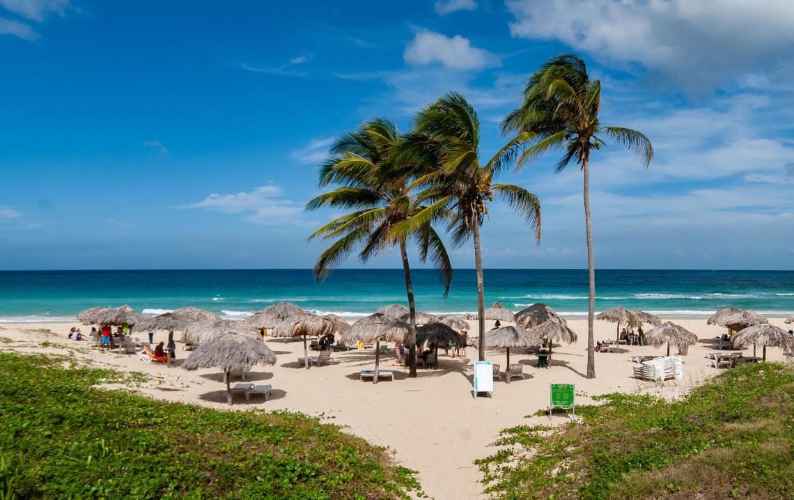 10 λόγοι για να πας ταξίδι στη Κούβα - itravelling.gr