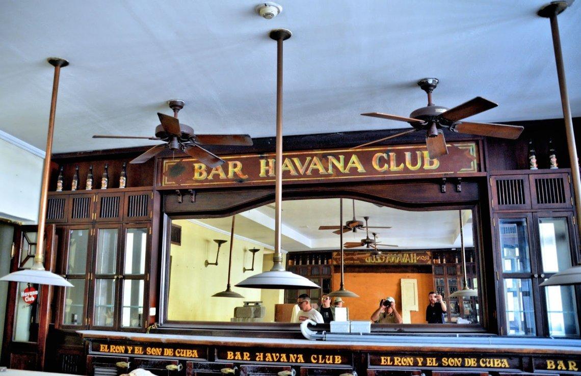 Havana Club Museum: Το απόλυτο μουσείο για το ρούμι στην Κούβα - itravelling.gr
