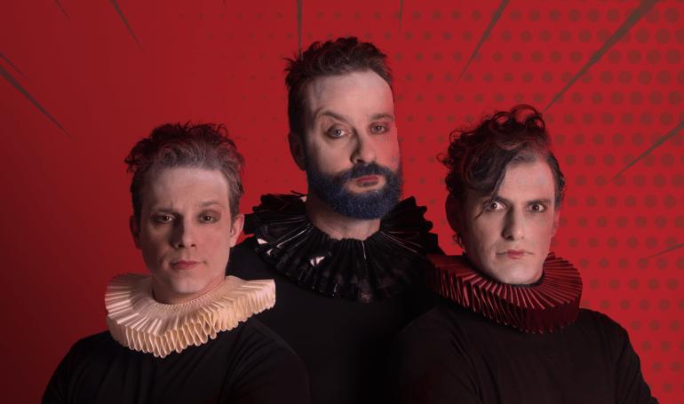 Σε περιοδεία η παράσταση Ολόκληρος ο Σαίξπηρ απόψε! - itravelling.gr