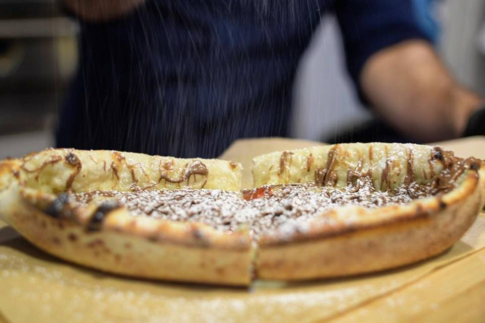 Smak: Βρήκαμε το πιο deli πεϊνιρλί στην Αθήνα - itravelling.gr