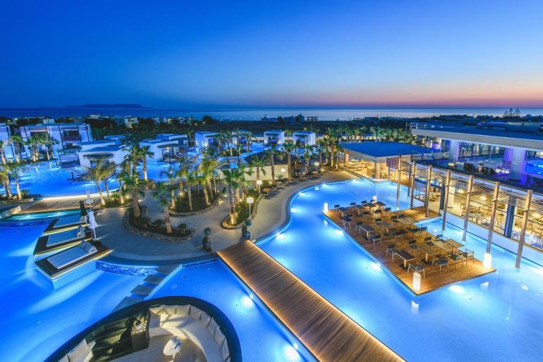 Stella Island Luxury Resort & Spa: Ένα εξωτικό ιδιωτικό νησί στην Κρήτη - itravelling.gr