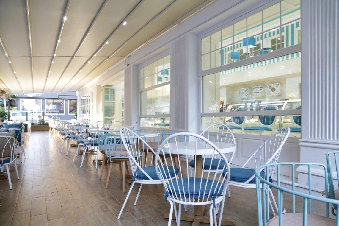 Zuccherino: Πάμε για αυθεντικό gelato σε απίθανες γεύσεις! - itravelling.gr