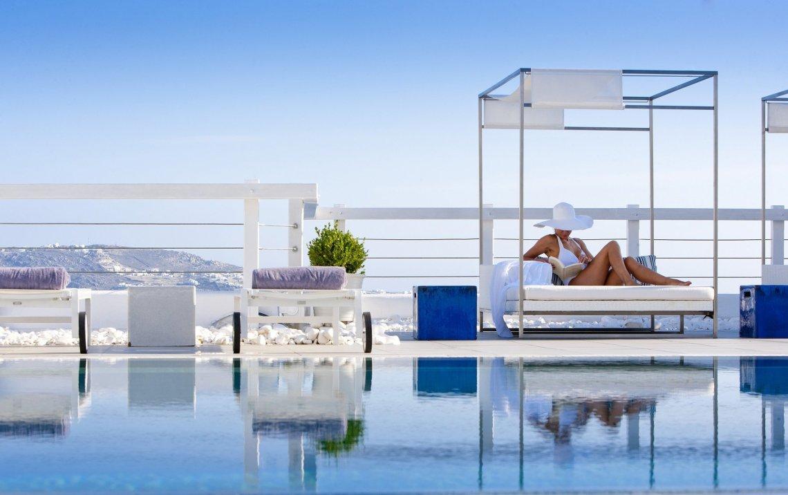 Grace Mykonos: Μια νέα εμπειρία αυθεντικής φιλοξενίααπό τα Aria Hotels - itravelling.gr