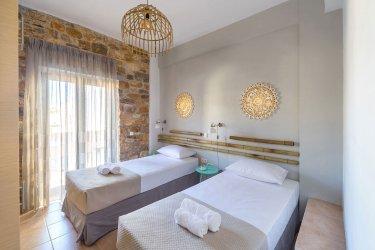 Syra Suites: Ένα boho συγκρότημα κατοικιών με urban jungle στιλ στη Σύρο! - itravelling.gr