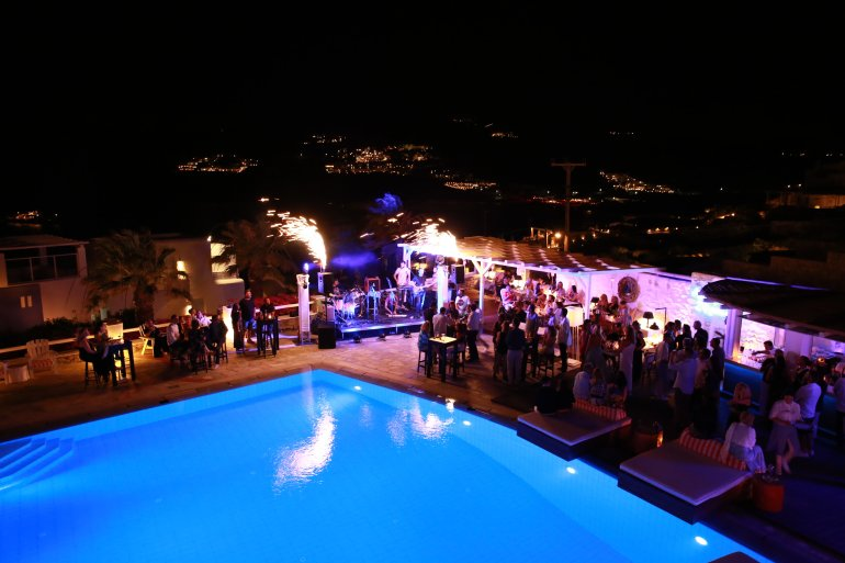 Γιόρτασε τα 20 χρόνια λειτουργίας το Archipelagos Luxury Hotel Mykonos - itravelling.gr
