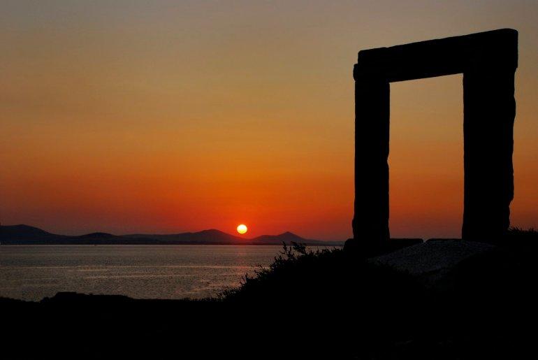 10 προορισμοί για να απολαύσεις το ηλιοβασίλεμα στην Ελλάδα - itravelling.gr