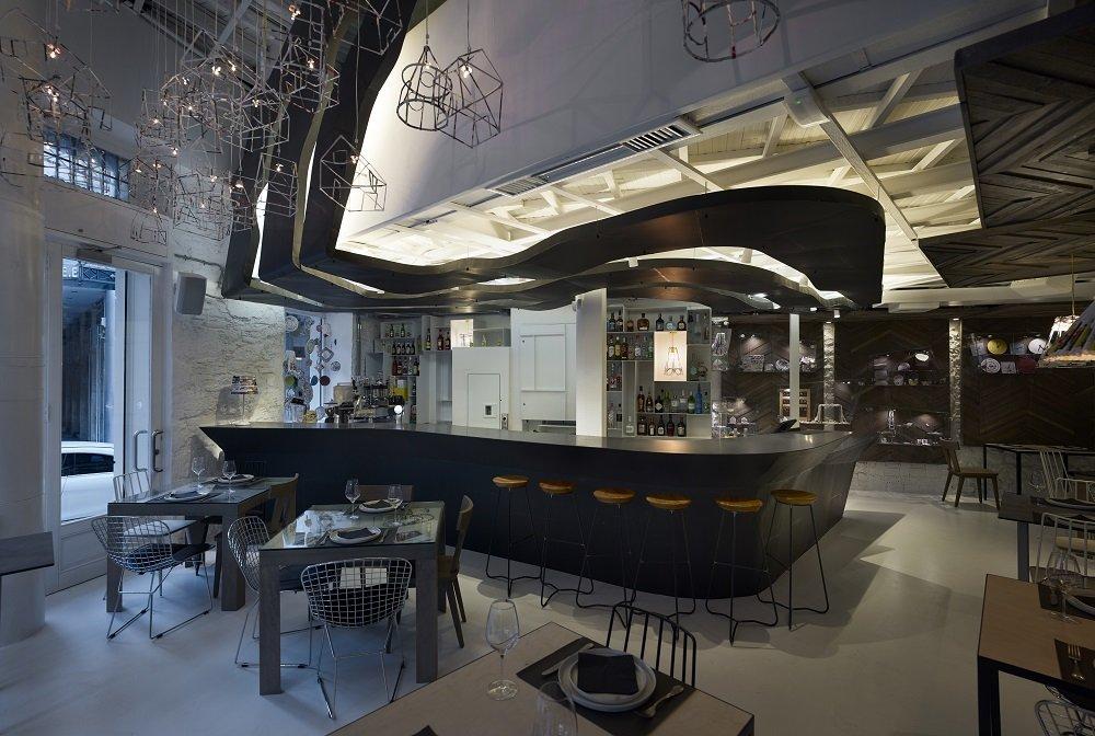Σχεδία Home: Ένας έμψυχος χώρος από την Potiropoulos+Partners - itravelling.gr