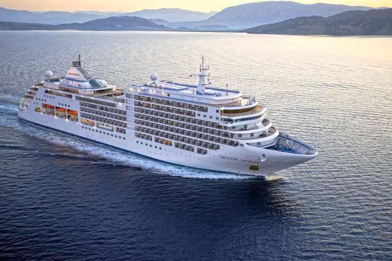 Silversea Cruises: Κρουαζιέρα στο Ντουμπάι θα σε πάει... - itravelling.gr