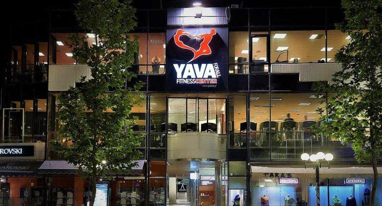 Yava Fitness Centers: Ένας wellness δρόμος στην Αγ. Παρασκευή || Part 2 - itravelling.gr