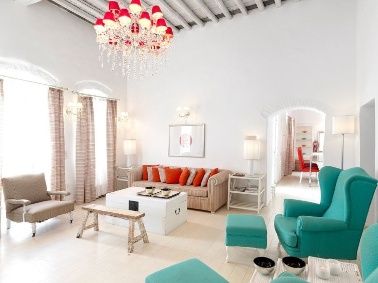 Patriarca: To νεό boutique hotel της Aria Hotels στη Σίφνο - itravelling.gr