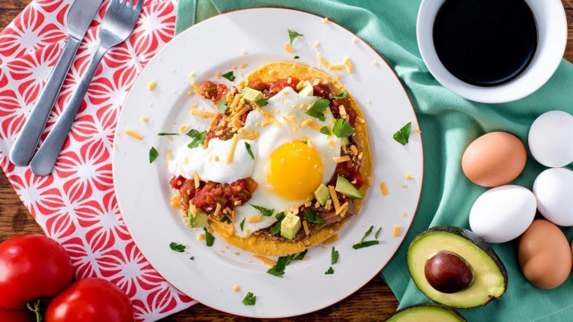 10 προτάσεις για να απολαύσεις τα αυγά όπως στο εξωτερικό - itravelling.gr