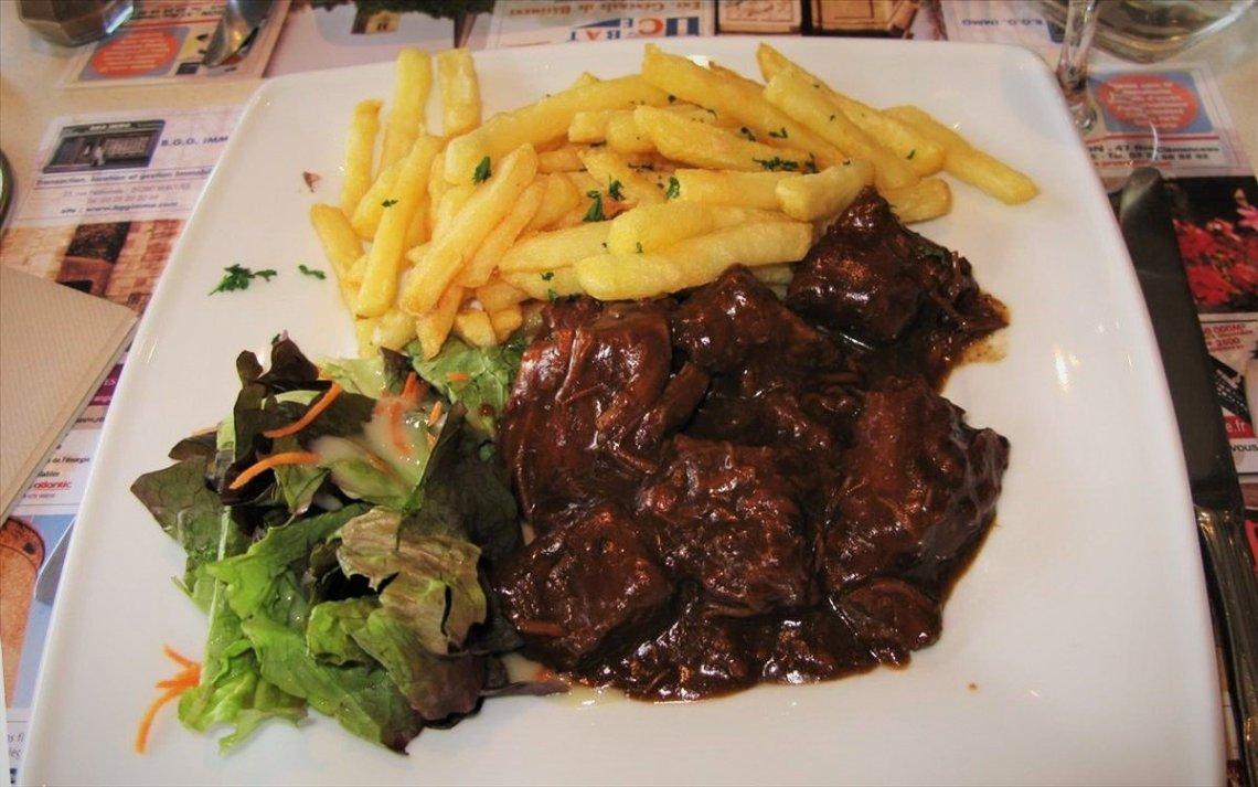 Τι θα φάμε στη Μπριζ: 7 πιάτα που πρέπει να δοκιμάσεις! - itravelling.gr