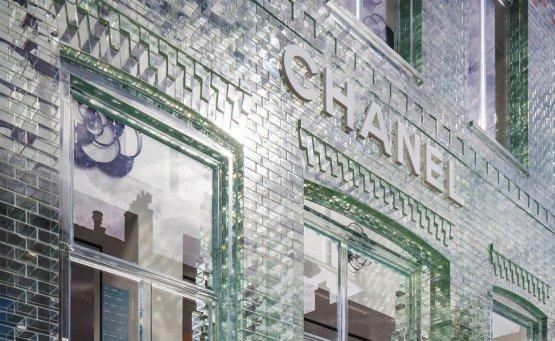 Πάμε για shopping στο Άμστερνταμ στη γυάλινη μπουτίκ της Chanel - itravelling.gr