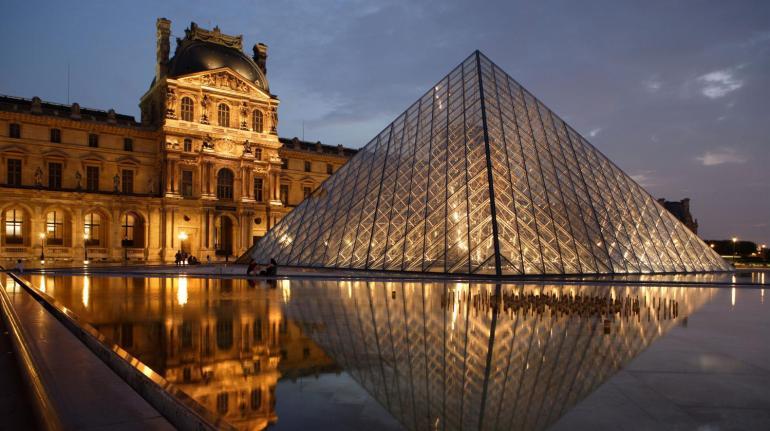 Αλλάζει το Λούβρο! Όλες τις αλλαγές που θα γίνουν στο διάσημο μουσείο - itravelling.gr